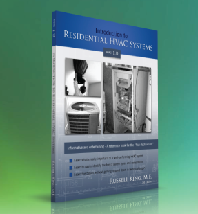 HVAC 1.0 Book – Introduction to Residential HVAC Systems